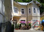 Hodruša Hámre Penzión, Reštaurácia, Villa