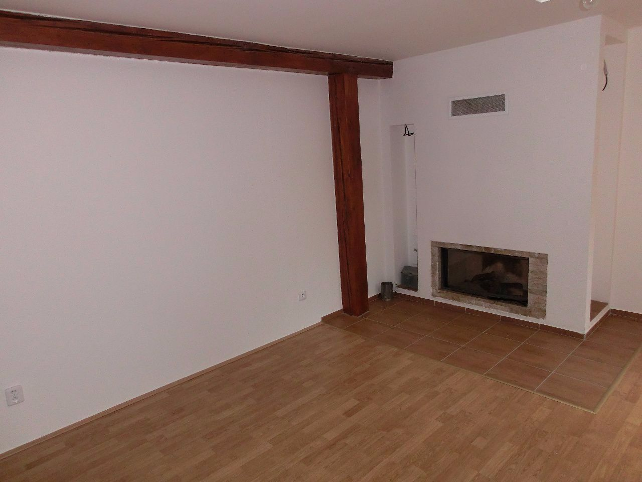 Areté real, Predaj domu vhodného na bývanie aj podnikanie v centre mesta Modra