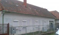 PREDAJ-Rodinný dom,Nová ves nad Žitavou