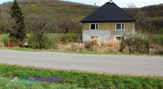 Ľuboriečka na predaj dom v prírode
