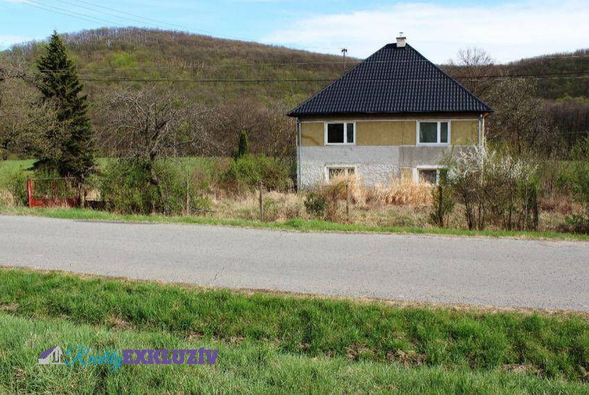 Predaj Rodinné domy Ľuboriečka