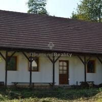Rodinný dom, Hollóháza, 131 m², Čiastočná rekonštrukcia