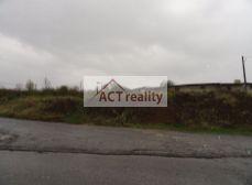 ACT Reality: Pozemok na priemyselné využitie pri bývalom Yazaki
