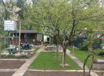 ZMENA CENY !!!  Záhradkárska oblasť Sereď za Hrádzou, záhradka, pozemok