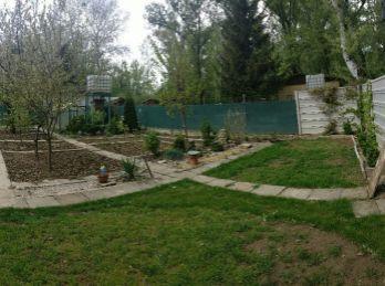 Záhradkárska oblasť Sereď za Hrádzou, záhradka, pozemok