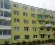 Predaj,  2 izbový byt, Zvolen - Sekier
