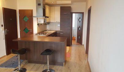 Jedinečný 3-izbový byt po KR, predaj, Krosnianska