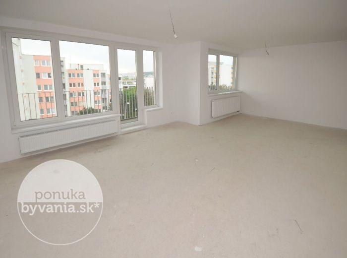 PREDANÉ - DROTÁRSKA CESTA, 4-i byt, 100 m2 – lukratívne bývanie v NOVOSTAVBE, moderná dispozícia, parkovacie státie v GARÁŽI, možný ODPOČET DPH