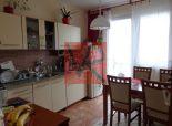 Predané 4-izbový byt s dvoma loggiami po rekonštrukcii Žilina-Hájik