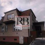 Rodinný dom na predaj, Slovenský Grob - 563m2