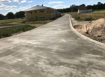Stavebný pozemok SPA RESORT (485 m2) Banka pri Piešťanoch, II. etapa