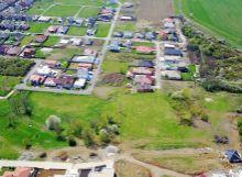 Pozemky  pre výstavbu rodinného domu  v TOP lokalite