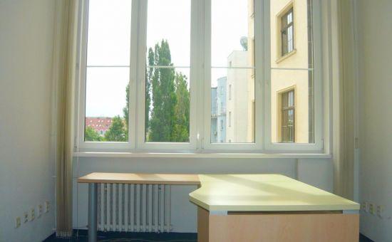 ARTHUR - PRENÁJOM, kancelárske priestory v administratívnej budove, Grosslingova ulica
