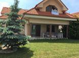 Novostavba rodinného domu, Dunajská Lužná
