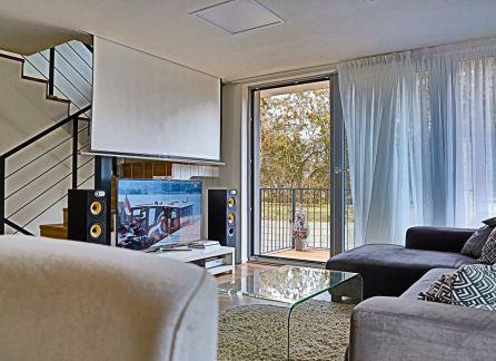 StarBrokers -  PREDAJ - 4 izbový rodinný dom, novostavba, vysoko kvalitné interiérové prevedenie