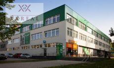 PRENÁJOM komerčné priestory v komplexe AB Hliny, Považská Bystrica