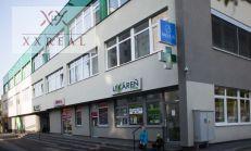 PRENÁJOM priestoru pre zriadenie ambulancie v komplexe AB Hliny, Považská Bystrica