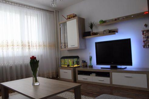 Slnečný 2-izbový byt Hájik