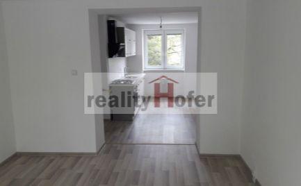 Tehl. kompl. rek. 2 izb. byt 54m2+loggia, Sídlisko II, Prešov
