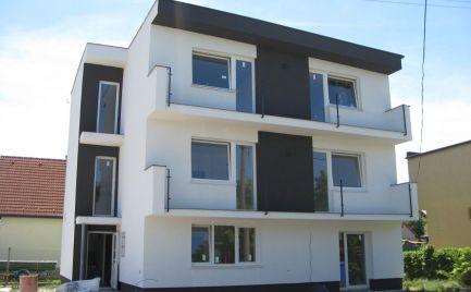 Nové 3 izb byty za vynikajúcu cenu v Šamoríne, časť Mliečno