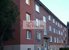 ACT Reality - tehlový byt staré sídlisko