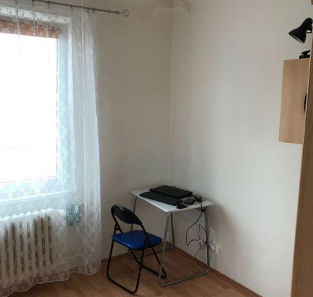STARBROKERS - Predaj garsónky, 19 m2, Martinčekova ul., Bratislava II. - Ružinov