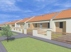 Predaj, radová zástavba v Rajke, 89.500 eur aj s 365 m2 pozemkom