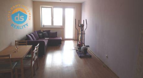 Exkluzívne na predaj 2 izbový byt v novostavbe (balkón aj lodžia), 63 m2, Beckov