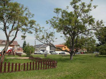 Kompletne prenajatý dom s pozemkom 1100 m2 v Podunajských Biskupiciach s možnosťou ďalšej výstavby