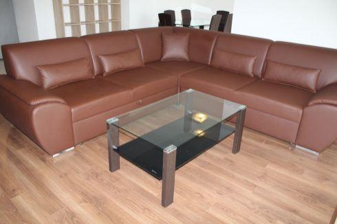 Prenájom 4- izbového bytu v Euro Home Star