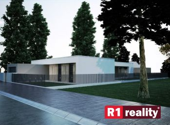 Stavebný pozemok P13/408,15 m2/ Horná Streda
