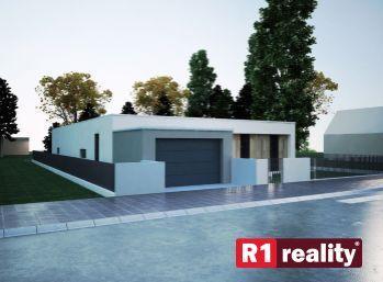Stavebný pozemok P14/469,05 m2/ Horná Streda