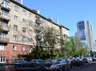 PREDAJ: 3 izb. byt,BA III, ulica Pri starej prachárni, neďaleko Central,