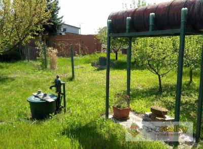 2518  Na predaj chata so záhradou v chatovej oblasti OZON