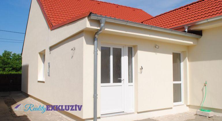 Predaj Rodinné domy Želiezovce