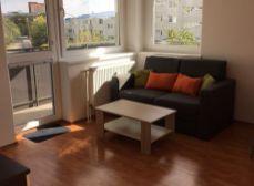2 izbový byt, Podunajská ul., na prenájom