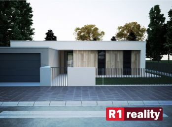 Stavebný pozemok P33/462,33 m2/ Horná Streda