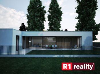 Stavebný pozemok P37/462,96 m2/ Horná Streda