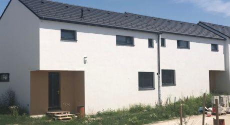 Rodinný dom C2 v Marianke, lokalita Lúky, POSLEDNÝ VOĽNÝ