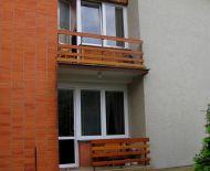 Predaj, zrekonštruovaný dom v blízkosti centra mesta