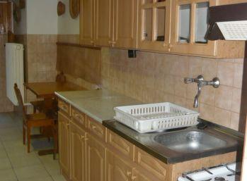 Predáme tehlový, rodinný dom - Maďarsko - Bálkány