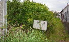 PREDAJ, stavebný pozemok Ivánka pri Nitre