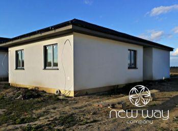 Novostavba v obci Hviezdoslavov na predaj