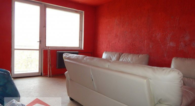 Na predaj lacný byt v obci Iňa, 54,91m2, 2x BALKÓN