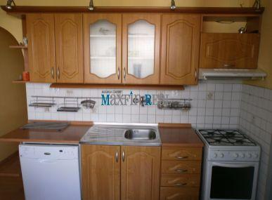 MAXFIN REAL - 3 izb. byt po rekonštrukcii Nitra - Klokočina