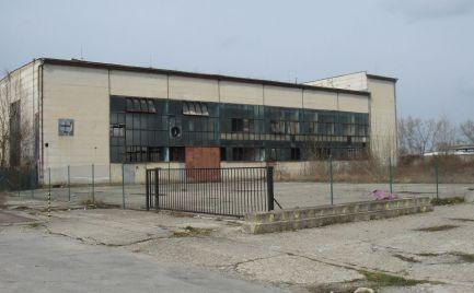 Stavebný pozemok v priemyselnej zóne Nové Mesto nad Váhom