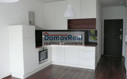 Veľmi pekný 2-izbový byt s lodžiou a parkovacím miestom v novostavbe v Šamoríne
