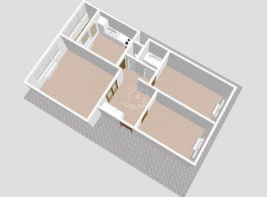 PREDAJ:pekný 3 izb. byt vo vyhľadávanej lokalite BA V Petržalka, Šášovska ulica.