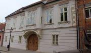 Prenajmeme nadštandardný 3.izb.byt na Kapitulskej ulici v Trnave o celkovej výmere 146,9m2