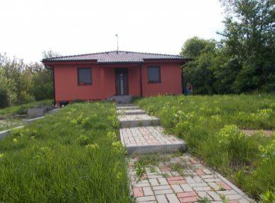 Maxfin Real - ponúka na predaj príjemnú novostavbu v obci Paňa, neďaleko mesta Nitra